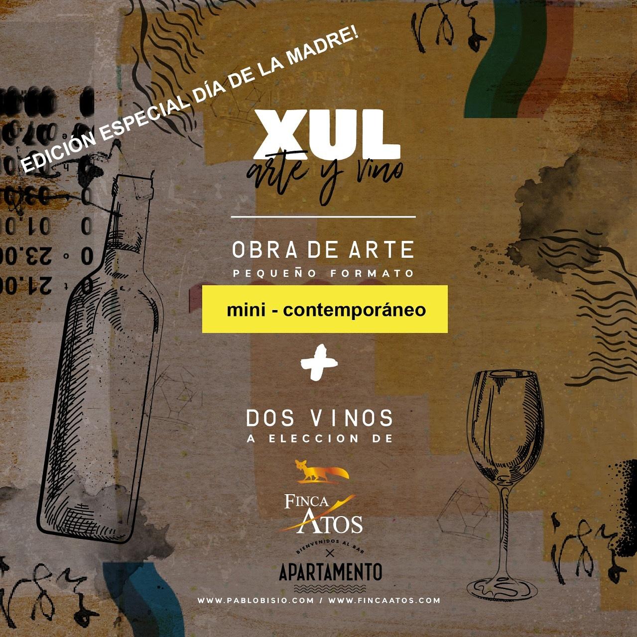 XUL Arte y Vino