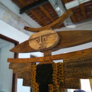 culzi casa museo lino spilimbergo unquillo arte coleccion turismo