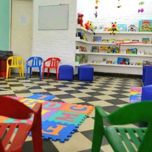 9 biblioteca popular sarmiento rio ceballos bebeteca lietratura infantil