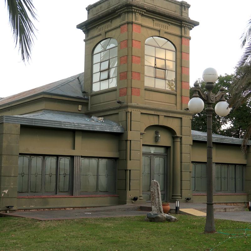 culzi casa de la cultura villa allende ferias recitales talleres arte