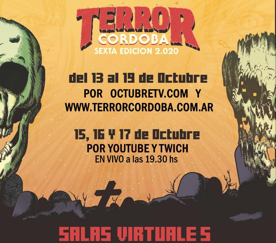 culzi terror festival de cine