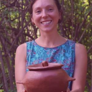 culzi arte argentina ceramica