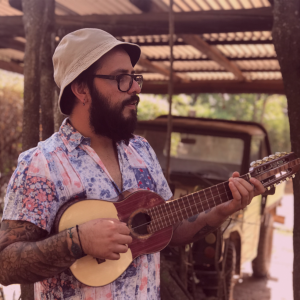 ulzi arte argentina cantautor video
